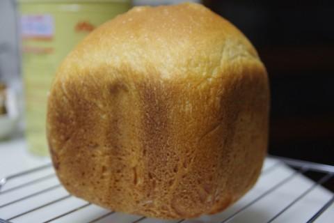 ころりん食パン☆